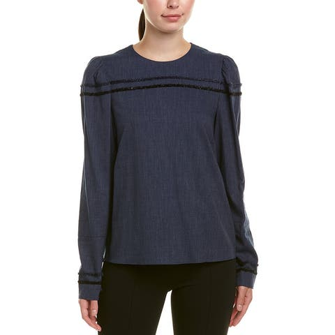 Tibi Jane Top