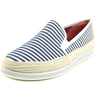 Chinese Laundry Yup Round Toe Synthetic Loafer