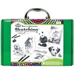 - Sketching Made Easy Kit
