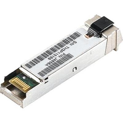 Hpe Networking Bto - Jd119b - X120 1G Sfp Lc Lx Trnscvr