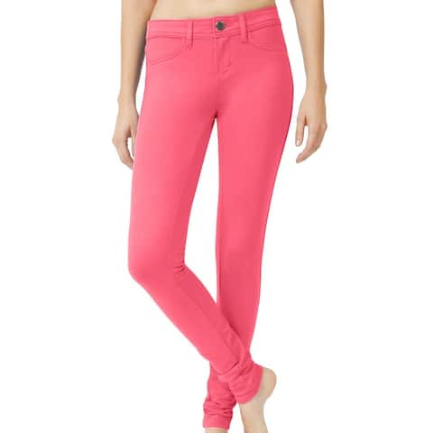 69d7d6ba398339 Buy Pink Leggings Online at Overstock | Our Best Pants Deals