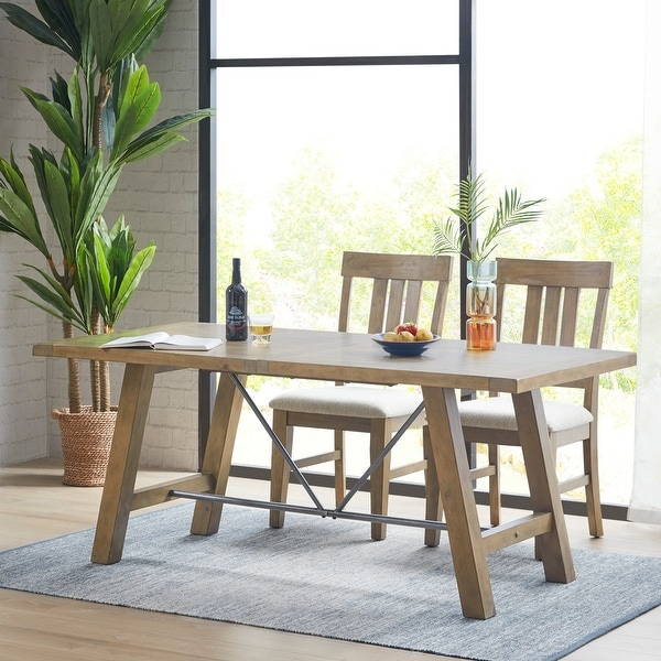 Carbon Loft Dean Dining Table. Opens flyout.