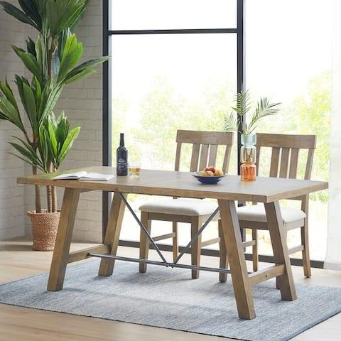 Carbon Loft Dean Natural Dining Table