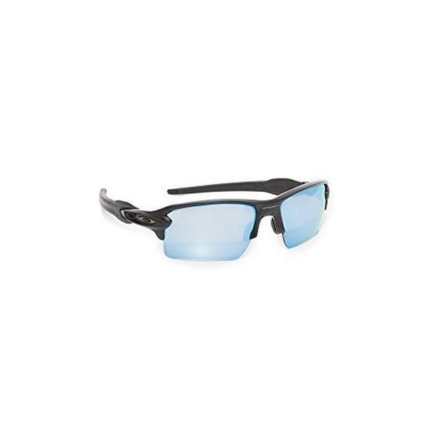 2c54e73d037 Shop Oakley Male Flak 2.0 Xl Prizm Deep H2o Polarized