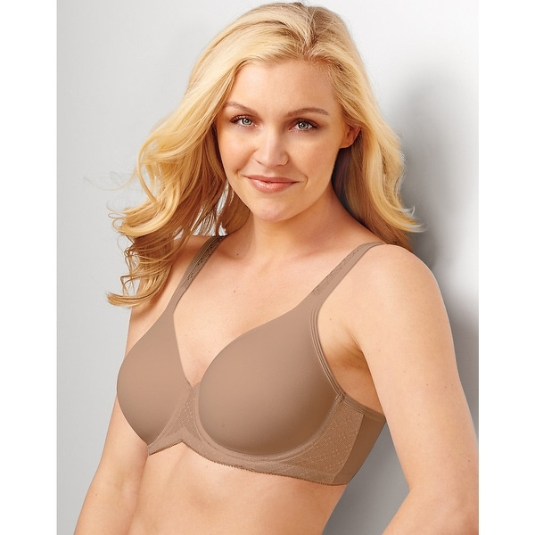 bef93c2eae4ee Playtex Secrets Breathably Cool® Shaping Underwire Bra - Size - 38B - Color  - Cafe