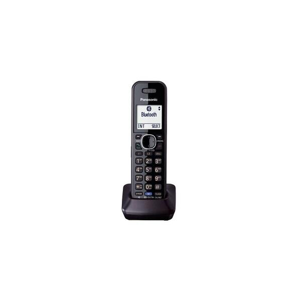 Panasonic KX-TGA950B Eco-Friendly w/ Dect 6.0 2 Line Extra Handset for KX-TG95XX Series Telephones