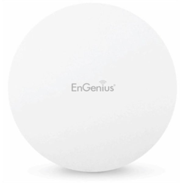 EnGenius Networking EAP1250 AC1300 11ac Wave 2 Compact Indoor Wireless Access Point Retail - Pictured. Opens flyout.