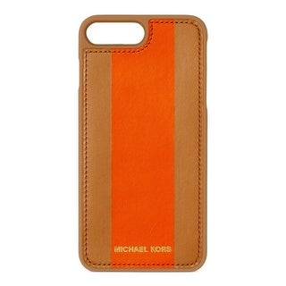 Michael Kors Cell Phone Case Leather iPhone 7+ - o/s
