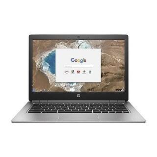 HP W0T01UT Chromebook