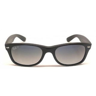 Ray-Ban Womens Man Made Wayfarer Sunglasses