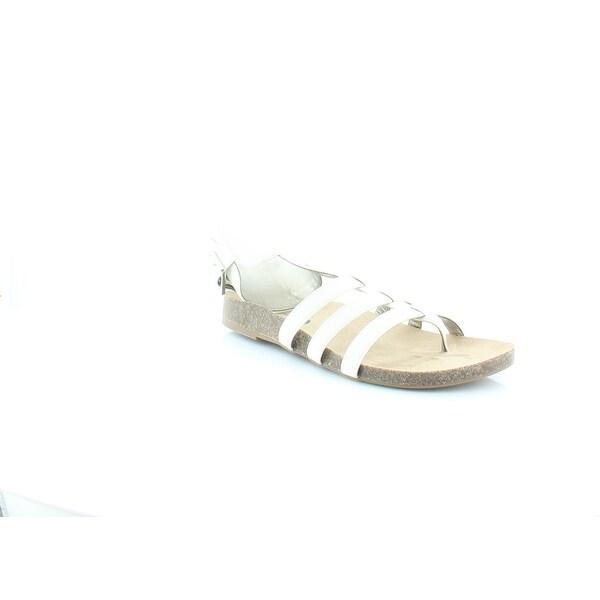 Circus by Sam Edelman Katie Women's Sandals & Flip Flops Ivory