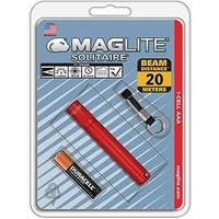 Maglite 353308 LED Solitaire - Red