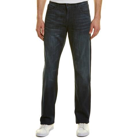 Dl1961 Premium Denim Avery Gravel Modern Straight Jean - 32