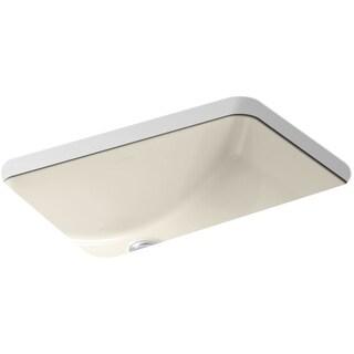 "Link to Kohler K-2214 Ladena 20-7/8"" x 14-3/8"" x 8-1/8"" Undermount Bathroom Similar Items in Sinks"