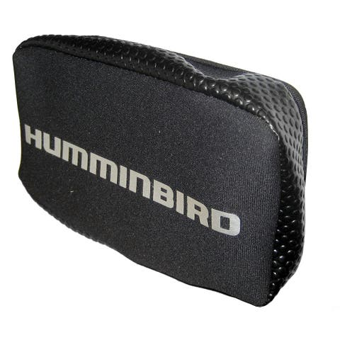 Humminbird UC-H5 Cover For Helix 5 Series Models 780028-1 w/ Durable & Easy-On Neoprene Design