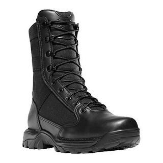 """Danner Men's Rivot TFX GTX 8"""" Boot Black Leather/Nylon"""