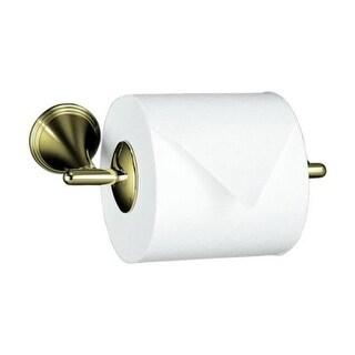Kohler K-361 Finial Traditional Double Post Toilet Paper Holder
