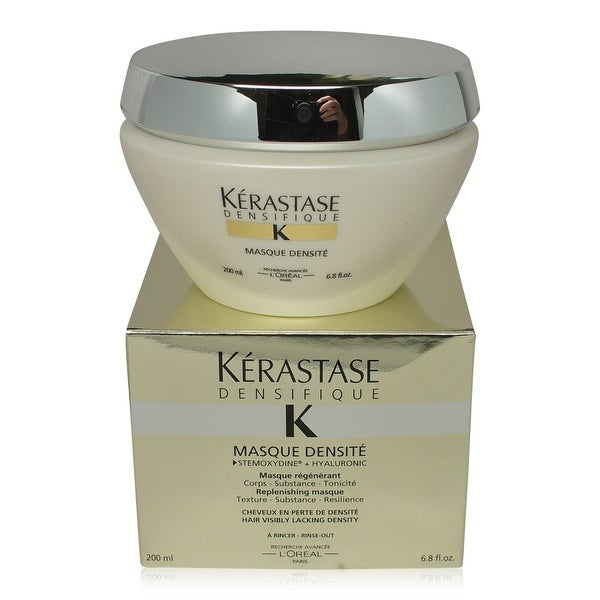 Kerastase Densifique Masque Densite Replenishing Masque 6.8 Oz