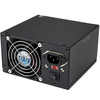 Power Supply, 400 Watts