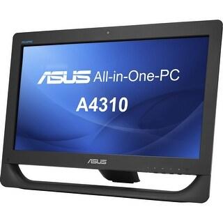 """Manufacturer Refurbished - Asus A4310-AWE 20"""" AIO Desktop Intel Pentium G3250T 2.8GHz 4GB 500GB Windows 7"""