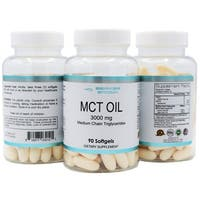 Beaver Brook MCT Oil Dietary Supplement
