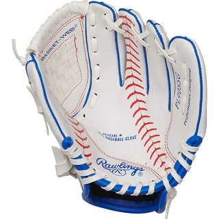"Rawlings Players 9"" Infield Baseball/Softball Glove (Right Hand Throw)"