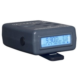 Competition Electronics Pocket Pro Ii Timer Gray - CEI-4710
