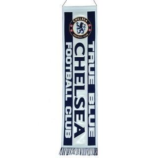 English Premiership Chelsea F.C. Spirit Banner