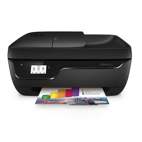 HP OfficeJet 3833 All-in-One Printer K7V37A