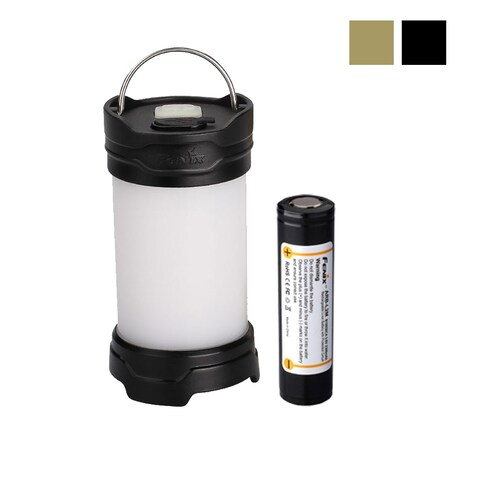Fenix CL25R Rechargeable MINI Camp LED Lantern - 350 Lumen