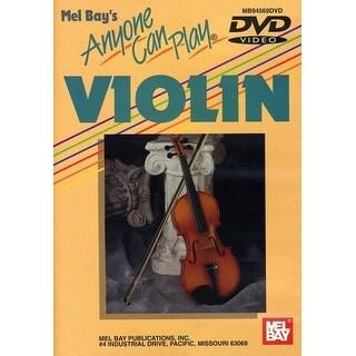 Violin [DVD]