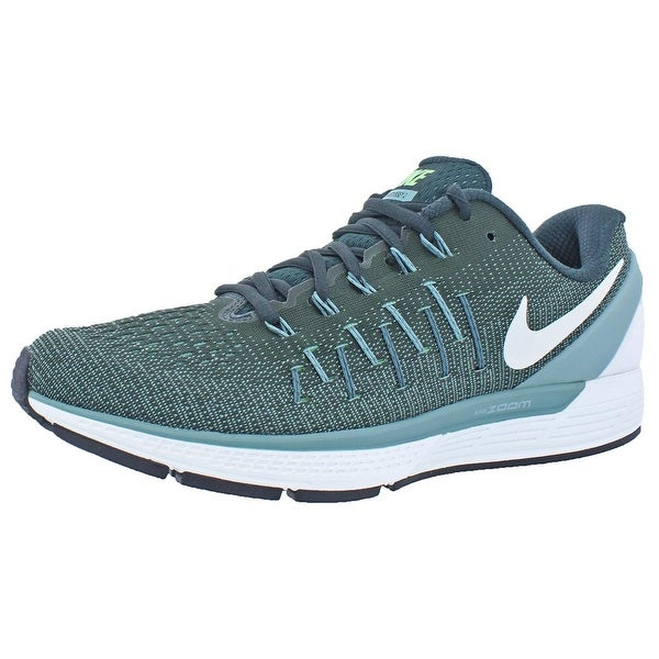 Shop Nike Womens Air Zoom Odyssey 2 Running Shoes Training