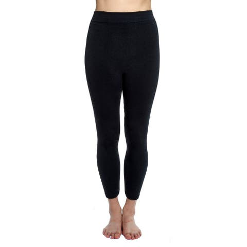 Love Charm Women's Seamless Leggings