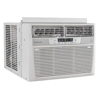Frigidaire FFRE1233S1 12,000 BTU High Efficiency Window Air Conditioner