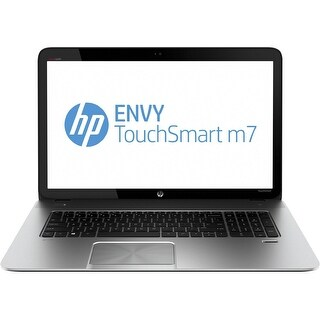 HP ENVY M7-J120DX 17.3 Touch Laptop Intel i7-4700MQ 2.4GHz 8GB 1TB Win 8.1 Pro