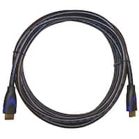 C-Wave Cabletronix 6' HDMI Cable - CT-HDVC-6