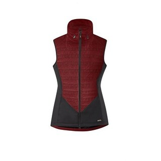 Kerrits English Vest Womens On Track Riding Windproof Panels 40602