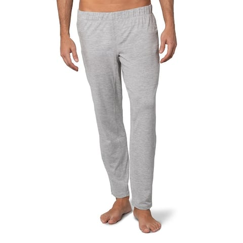Mens Pull On Jogger Lounge Pants