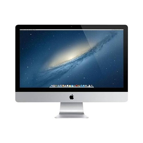 Apple MD096LL/AU - C iMac 27 Inch AIO
