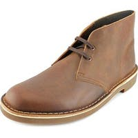 Clarks Bushacre 2 Men Dark Brown Boots