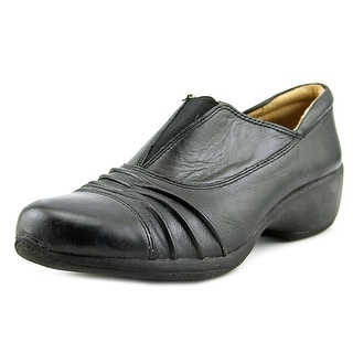 Naturalizer Jolton   Round Toe Synthetic  Loafer