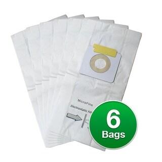 Replacement Vacuum Bag for Samsung VAU-7686R Vacuum Model (2-Pack)
