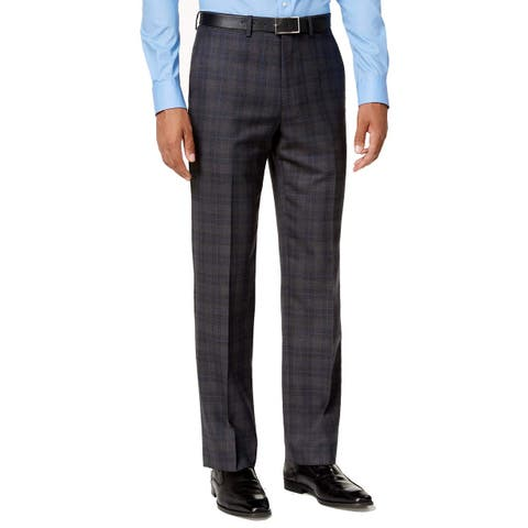 d02e0572 Buy Dress Pants Online at Overstock | Our Best Men's Pants Deals