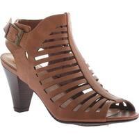 Madeline Women's Wellington Sandal Walnut