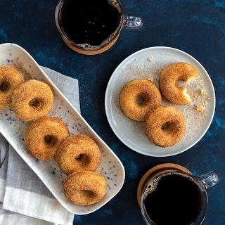 Link to Nordic Ware Mini Donut Similar Items in Bakeware
