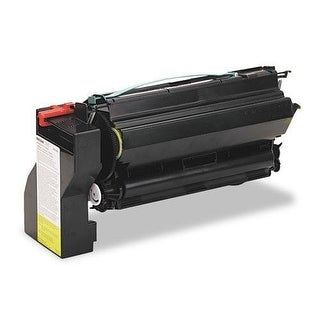 """InfoPrint 39V1926 High-Yield Toner High Yield Toner Cartridge - Yellow"""