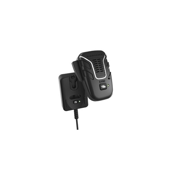Uniden Bearcat BC906W Wireless CB Radio Microphone with PTT Control