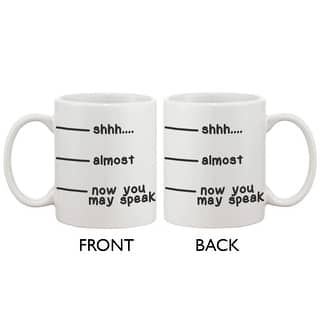 Fuuny Coffee Mugs I love Lennox Mug