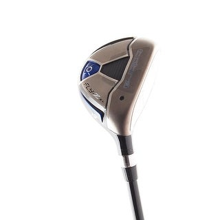 New Cobra Fly-Z XL Hybrid #3 19* Senior Flex 60g Graphite RH