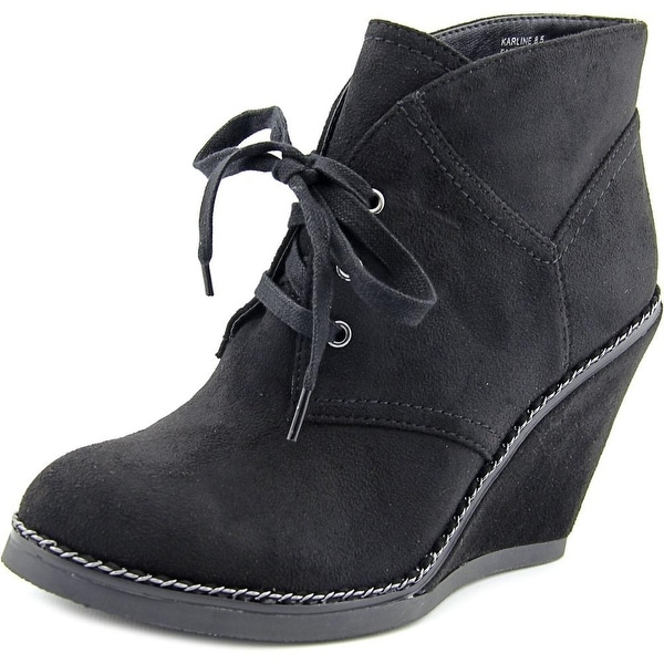 Zigi Soho Karline Women Black Boots